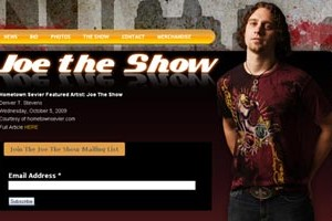 Joe-The-Show-small