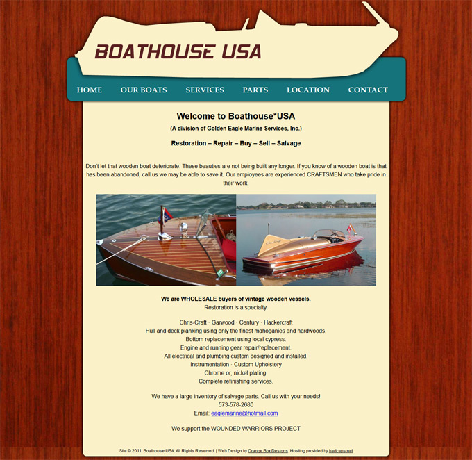 Boathouse-USA